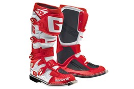 Gaerne SG-12 Red/White Maat 43
