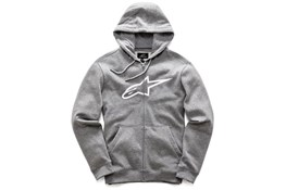 Alpinestars Ageless Fleece Hoodie Grey