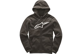 Alpinestars Ageless Fleece Hoodie Black
