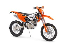 KTM 350 EXC-F SIX DAYS 14 IT