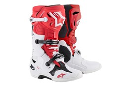 Alpinestars Tech 10 2019 Red White
