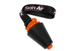Twin Air Exhaustplug 4Str + Strap