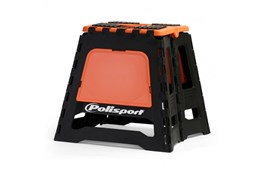 Polisport Moto Stand Foldable MX Orange