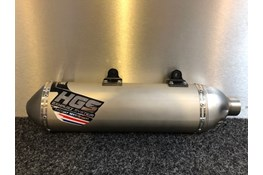 HGS EXHAUST SILENCER