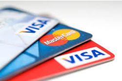 creditcard betaling parts Kramer