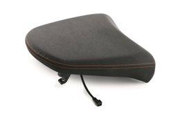 Ergo pillion seat