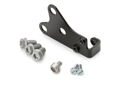 Side stand removal kit