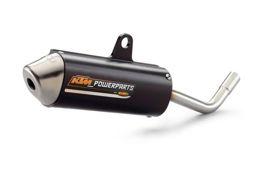FMF Powercore 2 silencer