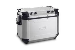 Givi Trekker Outback Case Set 48ltr L+R