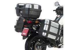 Monokey SideCarrier for Suzuki DL 650