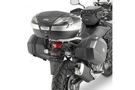 V35 Side Case Holder for Suzuki DL 650
