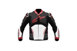 Alpinestars Atem Jacket Red maat 50