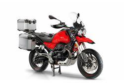 Moto Guzzi Accessoires