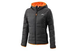 KTM padded jacket maat M
