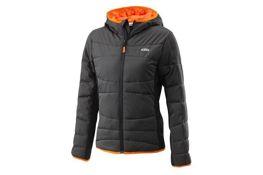 KTM padded jacket maat L