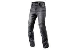 REV'IT! Jeans Moto Zwart