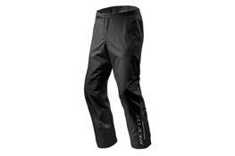 Rain Trousers Acid H2O Black