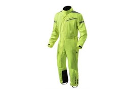 Rainsuit Pacific 2 H2O Neon Yellow Black