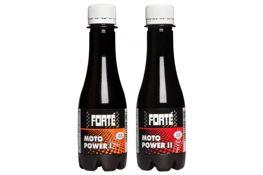 Forte Motopower I+II
