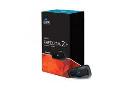 CARDO Freecom 2 Plus Duo