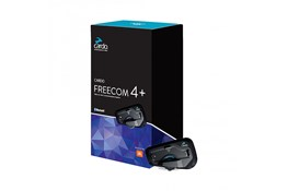 CARDO Freecom 4 Plus JBL Duo