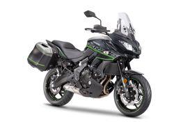 Tourer pakket Kawasaki Versys 650