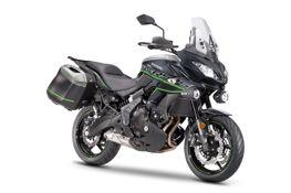 Tourer+ pakket Kawasaki Versys 650