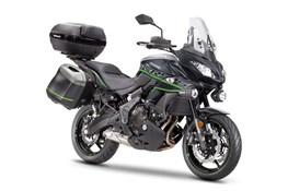 Grand Tourer Kawasaki Versys 650