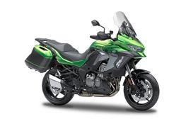 Tourer Kawasaki Versys 1000