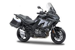 Tourer+ Kawasaki Versys 1000