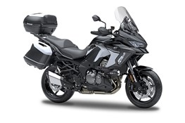 Grand Tourer Kawasaki Versys 1000