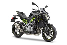 Z900 Performance pakket 2017-2019
