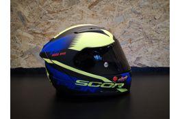 SCORPION EXO-2000 EVO AIR VOLCANO M