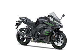 Ninja 1000 SX Performance pakket