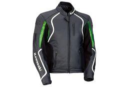 Kawasaki Z leather jacket