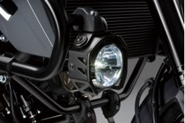 LED Mistlampenset DL 1050