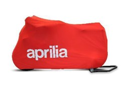Aprilia motorhoes RS 660