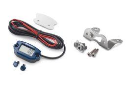 Instruments/electrics