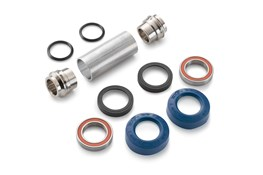 Factory front wheel repair kit