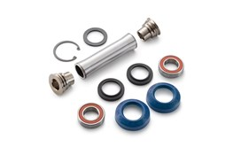 Factory rear wheel repair kit