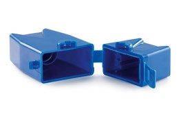 Spark plug box