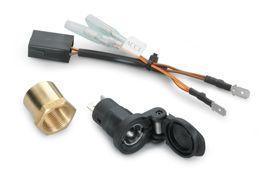 Power socket kit