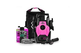 MUC-OFF Pressure washer bundle