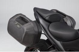 Kunststof zijkoffers GSX-S 1000