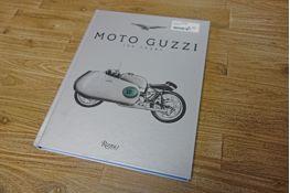 MG 100 YEARS Book