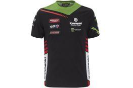 Kawasaki KRT WSBK 2021 T-shirt