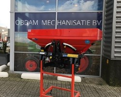 RAUCH KUNSTMESTSTROOIER MDS 18.2D ECO