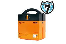 B40 batterij-apparaat (9V/12V)