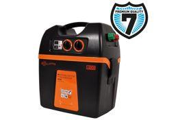 B100 batterij-apparaat