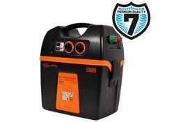 B200 batterij-apparaat